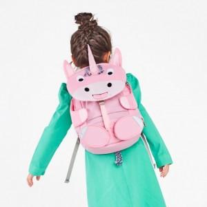 Chaussure multi-activités enfant avec velcro - Kimberfeel Pilat - Rouge