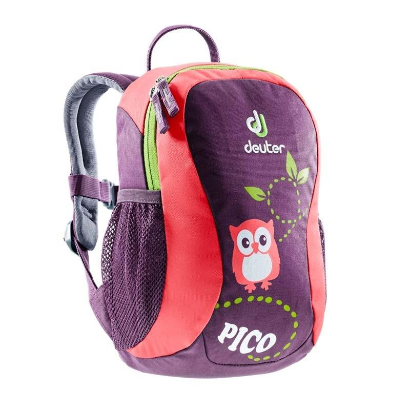 Petit sac à dos enfant - Pico de Deuter - A partir de 2 ans