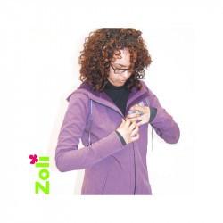 Veste de portage Zoli Week-end en softshell