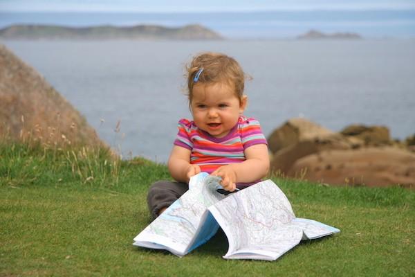 Randonner avec b b de la naissance 18 mois for Bureau bebe 18 mois
