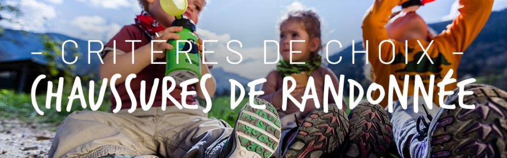 Chaussures de randonnée pour bébé : est-ce indispensable ?