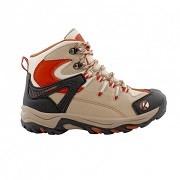 chaussure de randonnée tige haute pour enfants