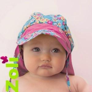 bb6dc4831622 Comment protéger bébés et enfants du soleil à la plage et en montagne