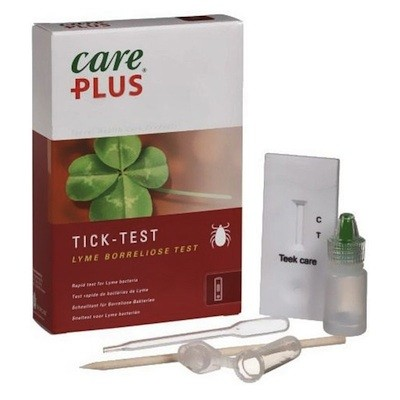 test pour la maladie de Lyme