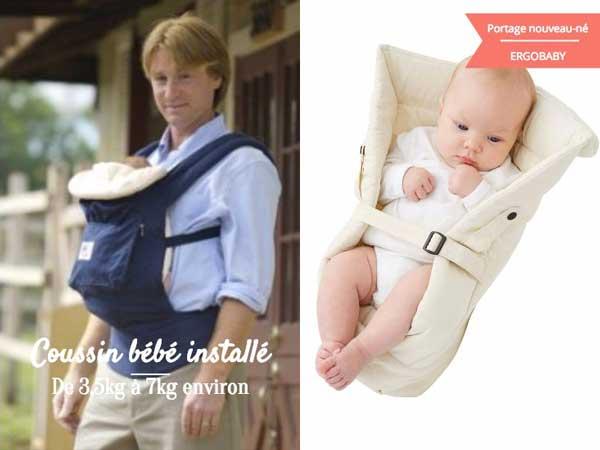 Ergobaby Ou Manduca Ou Boba Le Comparatif - Porte bébé manduca pas cher