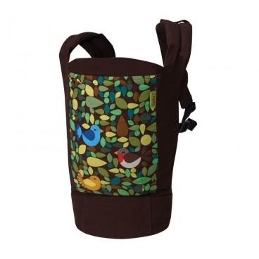Porte bébé boba 4GS