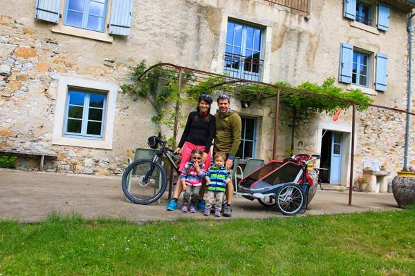 Voie Verte Haut-Languedoc