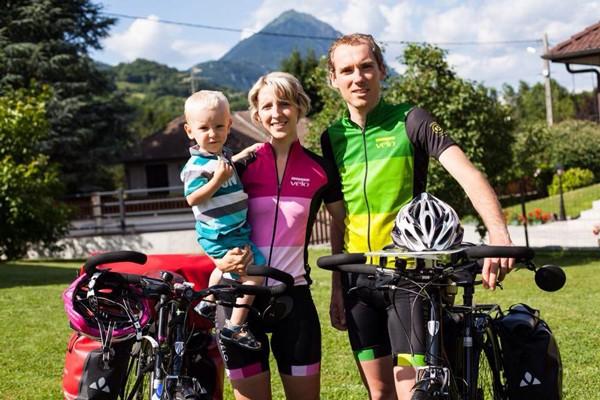 Tour de France en Famille
