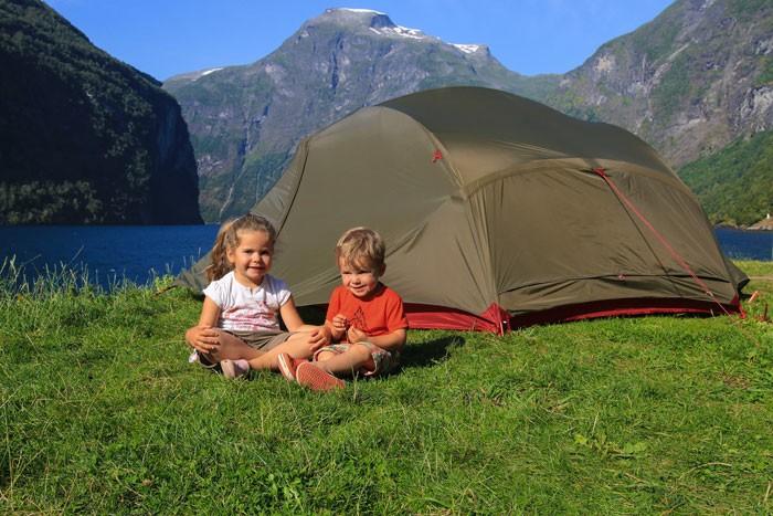 Camper-famille-Norvege