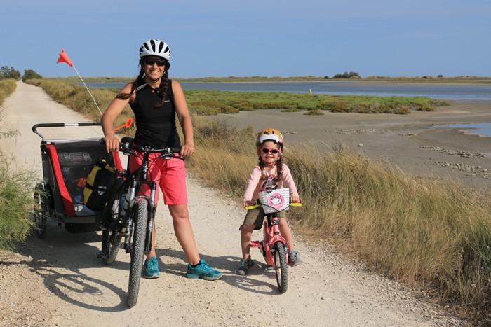 Loi casque vélo enfant