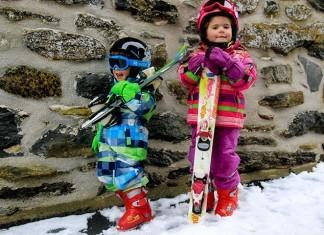 Peut-on commencer le ski avant 3 ans ?