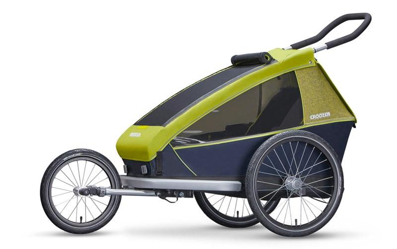 Remorque vélo enfant Croozer kid for one