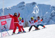 comment choisir l'école de ski de son enfant