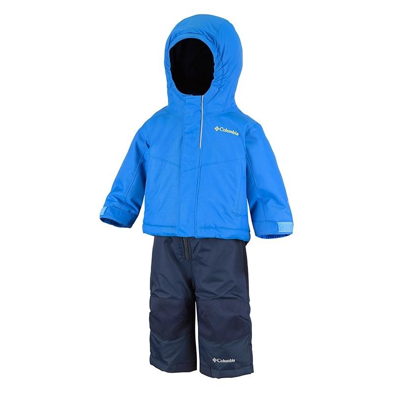 veste et pantalon de ski enfants