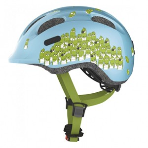 casque vélo abus