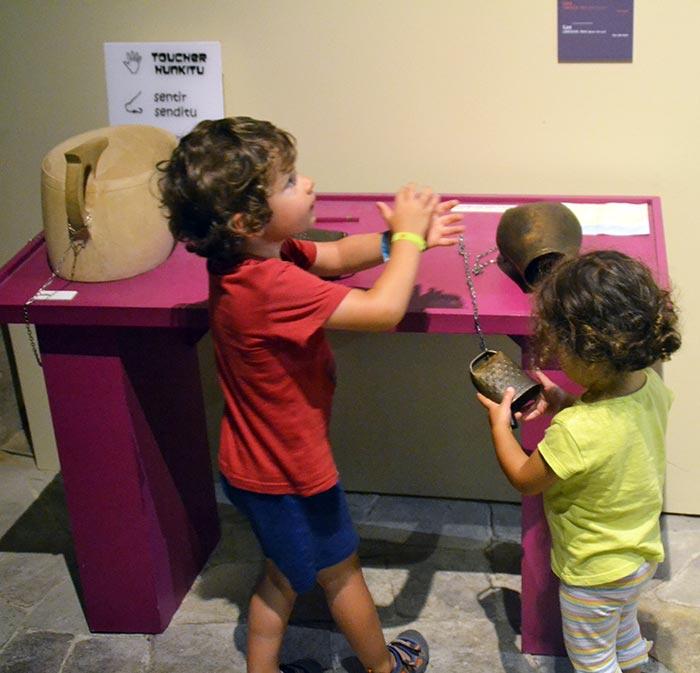 le musée de bayonne
