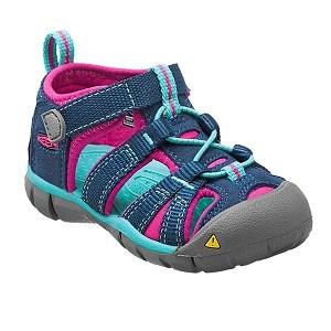 sandales de marche enfants