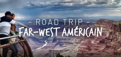 Voyage aux États-Unis en famille : Road trip en camping-car dans l'Ouest Américain
