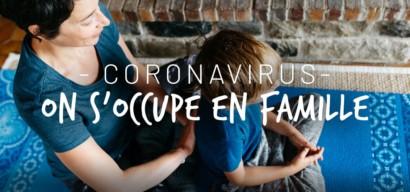 Coronavirus : 10 idées pour occuper ses enfants version