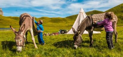 10 activités en famille et nature en Haute-Savoie