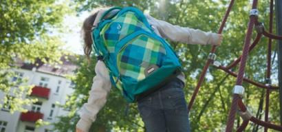 Choisir un bon sac à dos enfant pour l'école