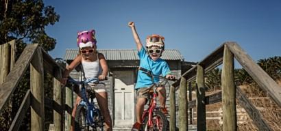 Le casque vélo est obligatoire pour les enfants de moins de 12 ans