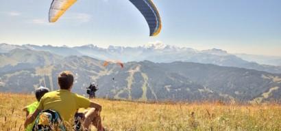 10 activités familiales pour vos vacances aux Gets en été