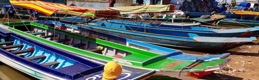 Visiter le Cambodge en famille, entre incontournables et vie locale