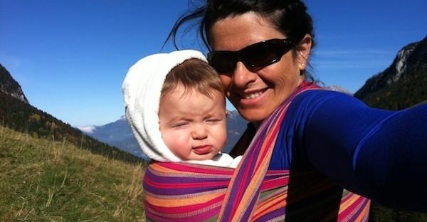 Comment habiller un bébé porté en randonnée ?