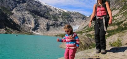 10 activités à faire en famille en Norvège