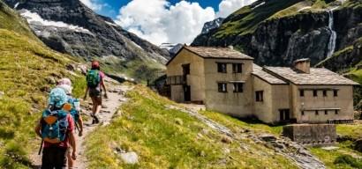 Refuge en famille, ou comment passer une nuit à la montagne avec les enfants