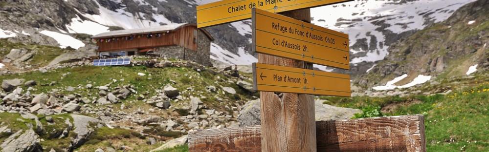 5 refuges de montagne accessibles aux enfants en Savoie Mont Blanc