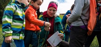 7 bonnes raisons de partir en voyage nature accompagné en groupe avec des enfants
