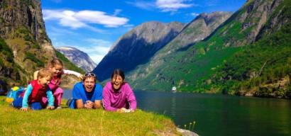Voyage en Norvège en famille au pays des fjords : itinéraire