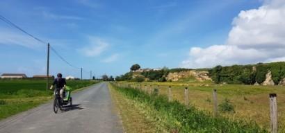 La Vendée à vélo : itinéraire de la Vélodyssée de Nantes à La Rochelle