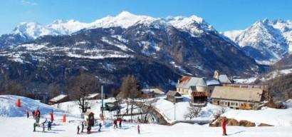 Petites stations de ski familiales dans les Alpes