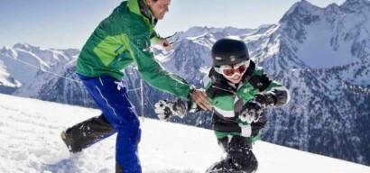 Petites stations de ski familiales dans les Pyrénées