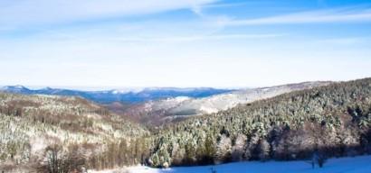 Petites stations de ski familiales dans les Vosges