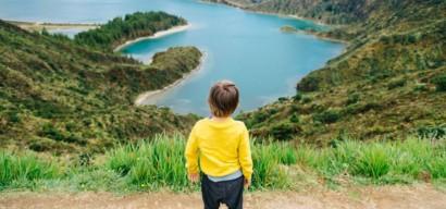 Voyage en famille aux Açores à Sao Miguel