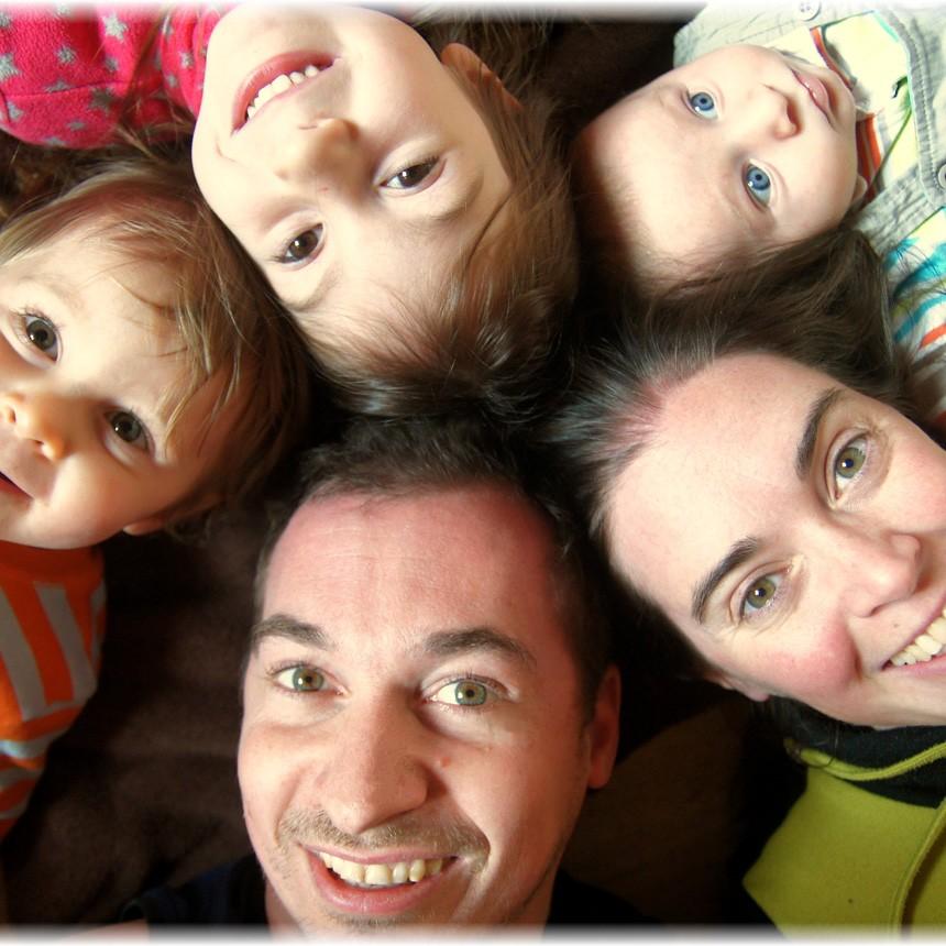 Famille Baranger