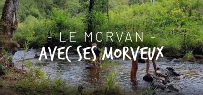4 jours de randonnée en famille dans le parc du Morvan
