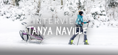 Interview : parents et mordus d'outdoor, c'est possible !