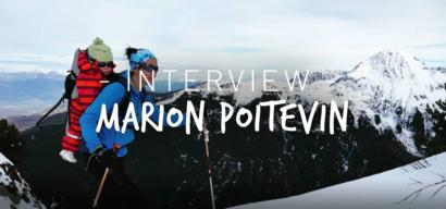 Interview d'une maman secouriste en haute-montagne