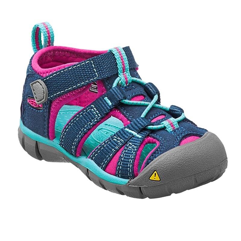 Sandales de marche bébé