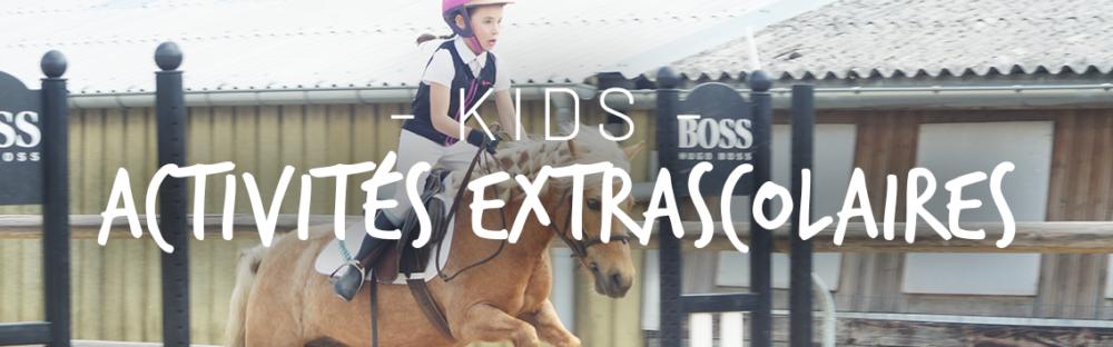 Activité extrascolaire pour les kids : des idées d'activités en plein air !