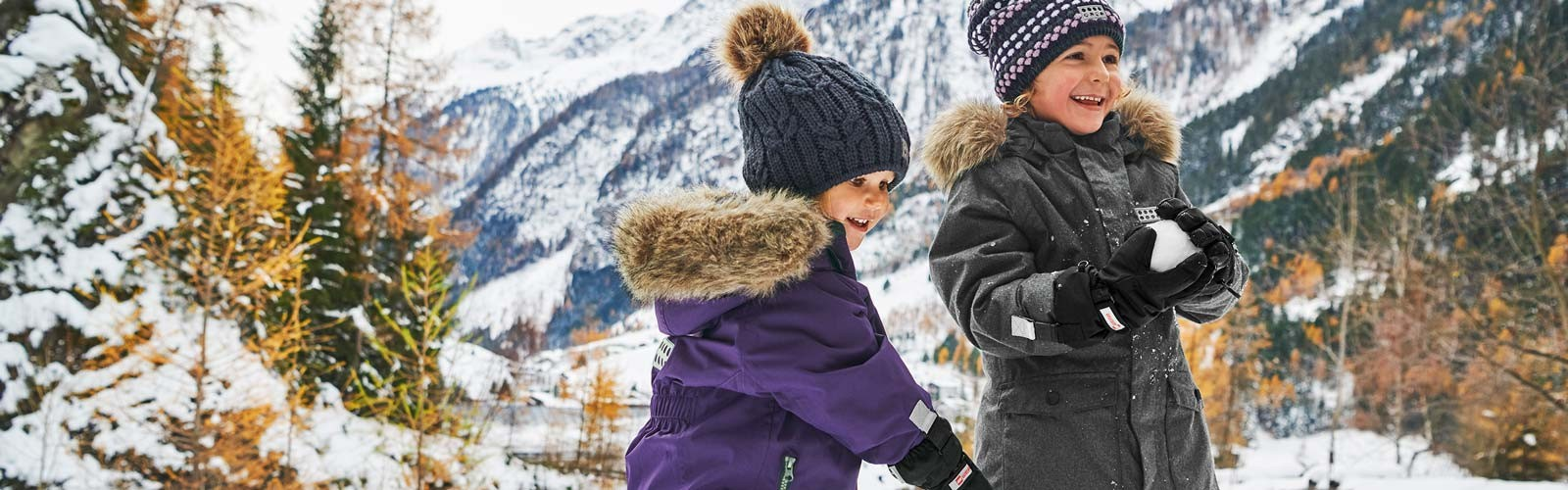 Vêtements neige et ski