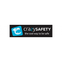 Crazy Safety - Casque vélo enfant