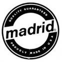 Skateboard Madrid