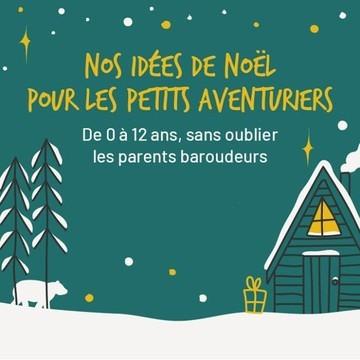 🎅 Ho Ho Ho ! 🎅  Bientôt Noël 🎄Pour vous aider à trouver des idées de cadeaux 🎁, on vous a concocté des listes en fonction des âges des lutins à gâter !  👉 Sur la boutique, retrouvez donc nos sélections : ➡ pour les micro aventuriers de 0 à 3 ans  ➡ pour les mini aventuriers de 3 à 6 ans ➡ pour les apprentis aventuriers de 6 à 8 ans ➡ pour les aventuriers confirmés de 9 à 12 ans  Et on n'a pas oublié les parents baroudeurs 😉  (Lien en bio 👆👆👆)   #noel #ideescadeaux #gifts #christmas #kids #outdoorkids #rando #jeuxnature #nature #naturelovers #petitsbaroudeurs